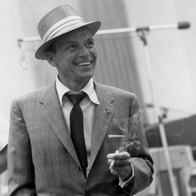 Product picture FRANK SINATRA NEW YORK NEW YORK SHEET MUSIC